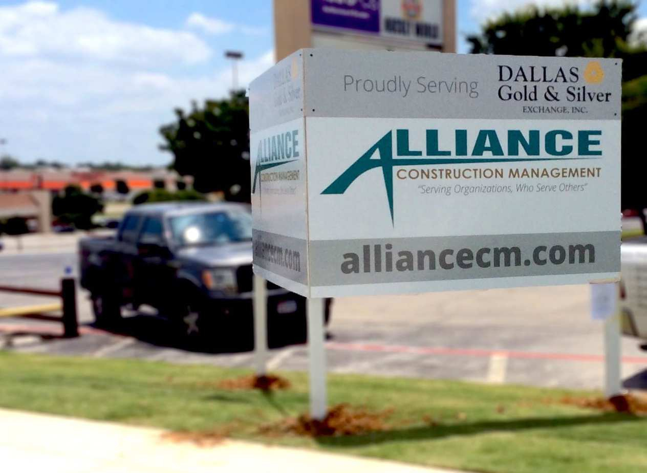 Dallas Gold And Silver Exchange Partnership Euless Location
