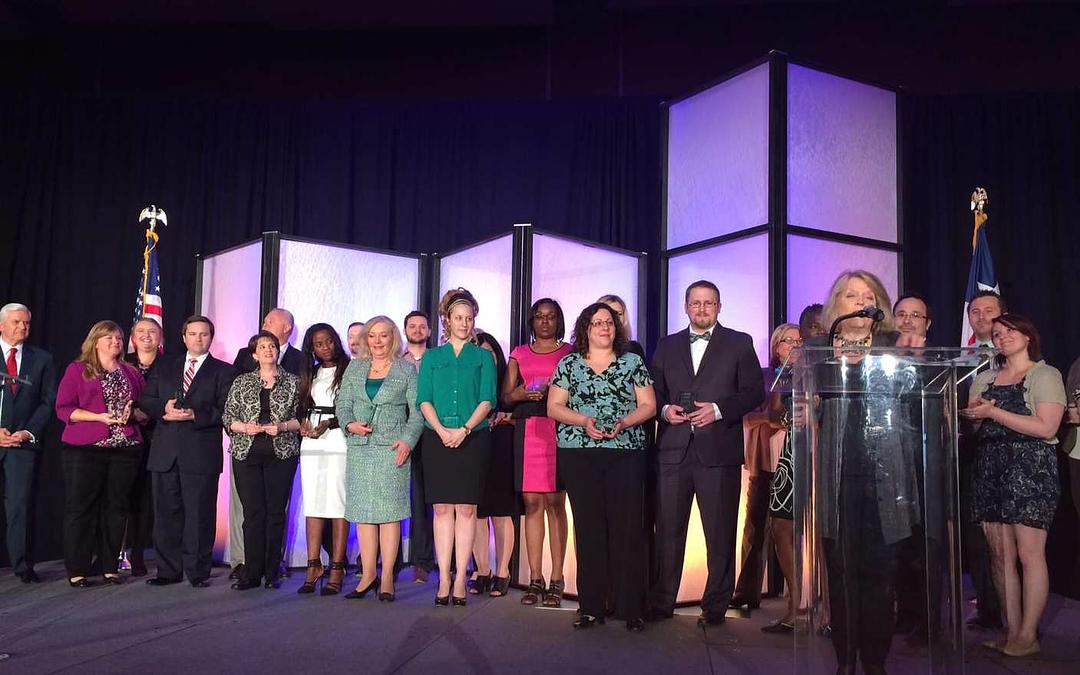 Alliance Construction Management Awarded Best of Irving